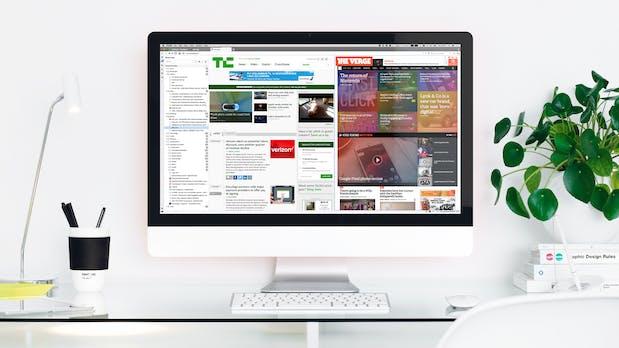 Vivaldi 2.0: Neue Features für den Browser des Opera-Gründers