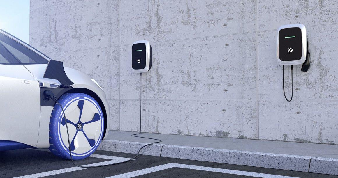 VW ID: Der Volkswagen-Stromer könnte unter 25.000 Euro kosten
