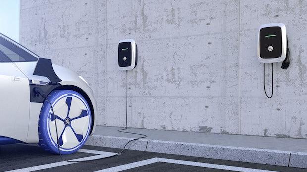 VW ID: Volkswagen-Stromer könnte unter 25.000 Euro kosten