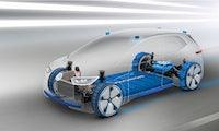VW eröffnet neue Fertigungslinie für Batteriesysteme