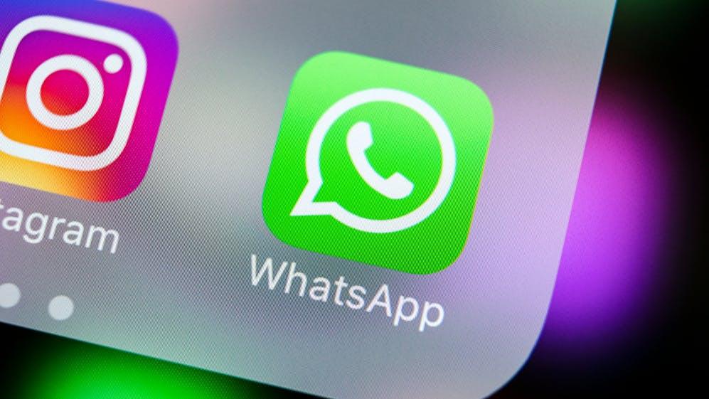 Whatsapp ist down: Tausende deutsche Nutzer berichten über Störungen