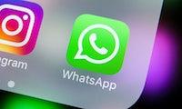 Whatsapp geht gegen Fake News vor – Weiterleitungsfunktion beschränkt