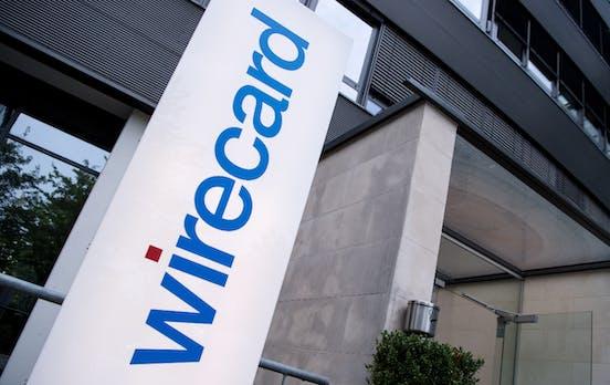 Vom Startup in den Leitindex: Wirecard wirft Commerzbank aus Dax