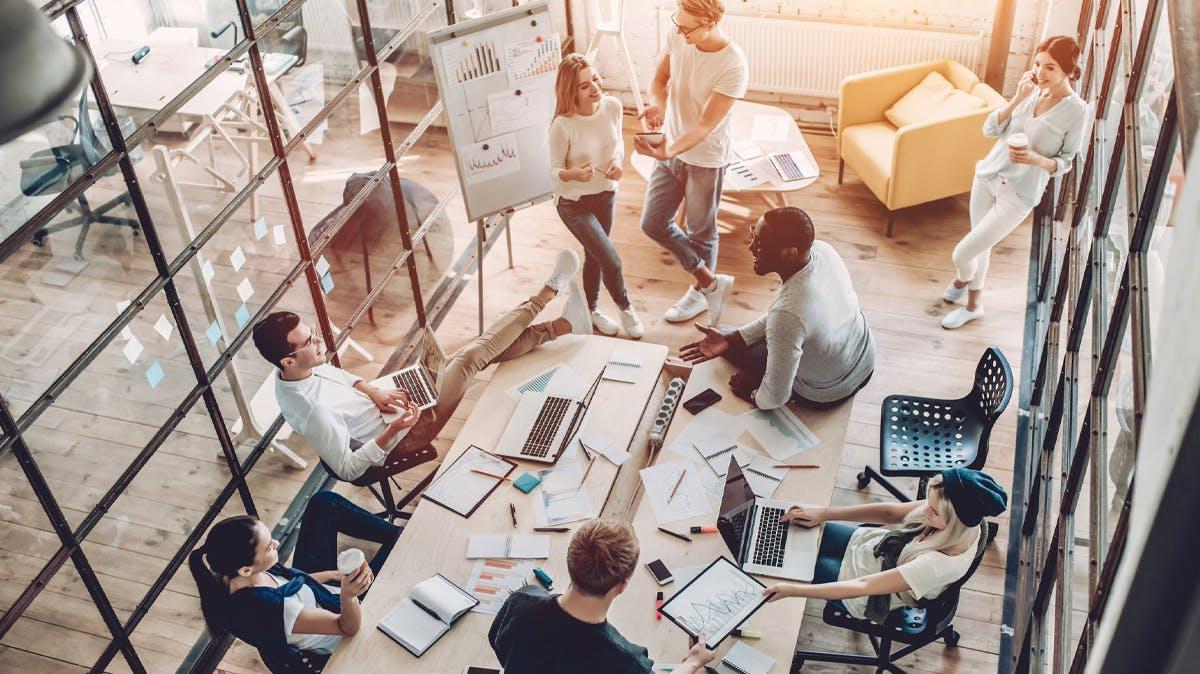Devops-Implementierung: So schafft dein Unternehmen den Paradigmenwechsel