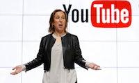 EU-Urheberrechtspläne: Youtube-Chefin Wojcicki ruft zu Protest auf