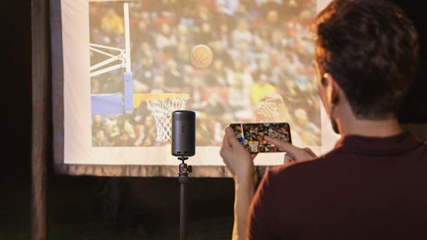 Die neuen Gadgets von Anker: Coladosen-Beamer mit Google Assistant und mehr