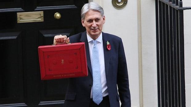 Nach dem Brexit: Großbritannien will 2020 die Digitalsteuer einführen