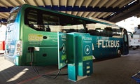 Zu viele Ausfälle: Flixbus verzichtet auf Elektro-Bus