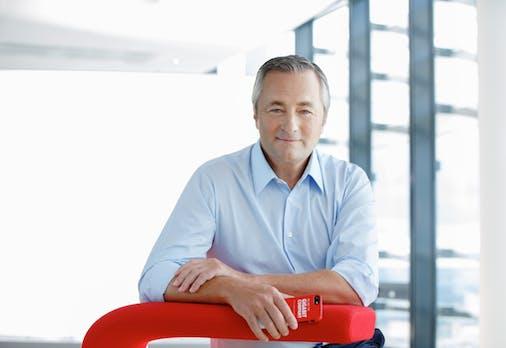 Deutscher Vodafone-Chef: Darum zahlen die Deutschen so viel für Handy-Tarife