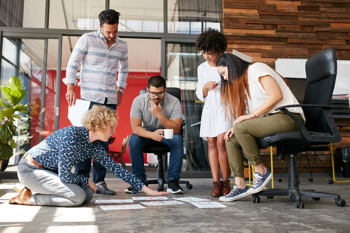 Diese vier Dokus gewähren einen Einblick in die Startup-Szene Europas