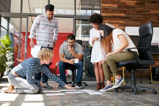 Warum dein Unternehmen nicht mehr als 10 Mitarbeiter haben sollte