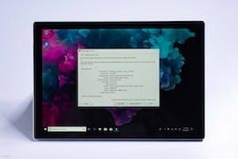 Leak des Surface Pro 6. (Foto: Tinhte)