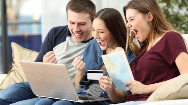 E-Commerce: Das Comeback von Frohsinn und Usability