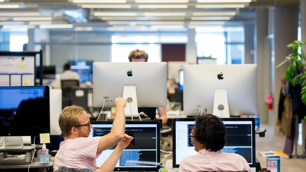 Extreme Programming: So arbeitet Pivotal im Silicon Valley