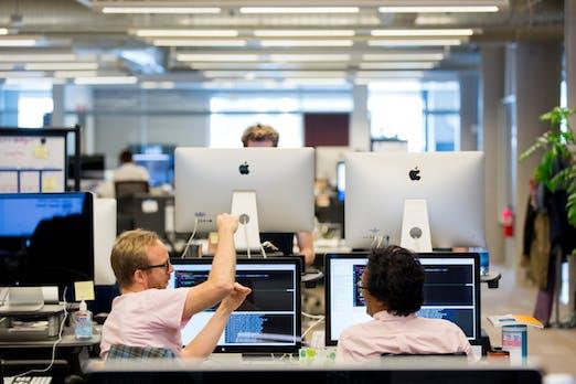 Extreme Programming: So arbeitet Pivotal im Silicon Valley