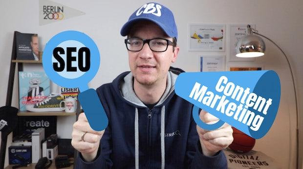 t3n SEO-Check:  In 4 Schritten mit Content Marketing zum SEO-Erfolg