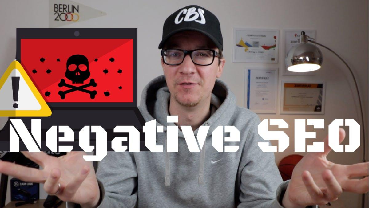 t3n SEO-Check: Sechs Wege, negatives SEO zu erkennen und sich davor zu schützen