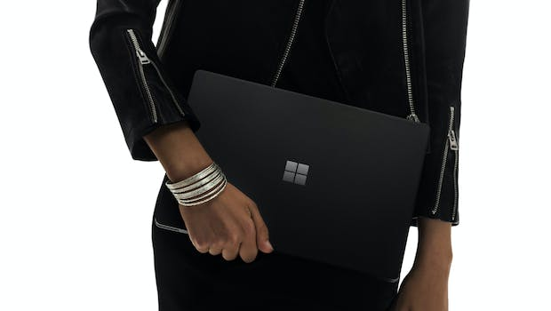 Surface Laptop 2. (Bild: Microsoft))
