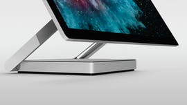 Surface Studio 2. (Bild: Microsoft)
