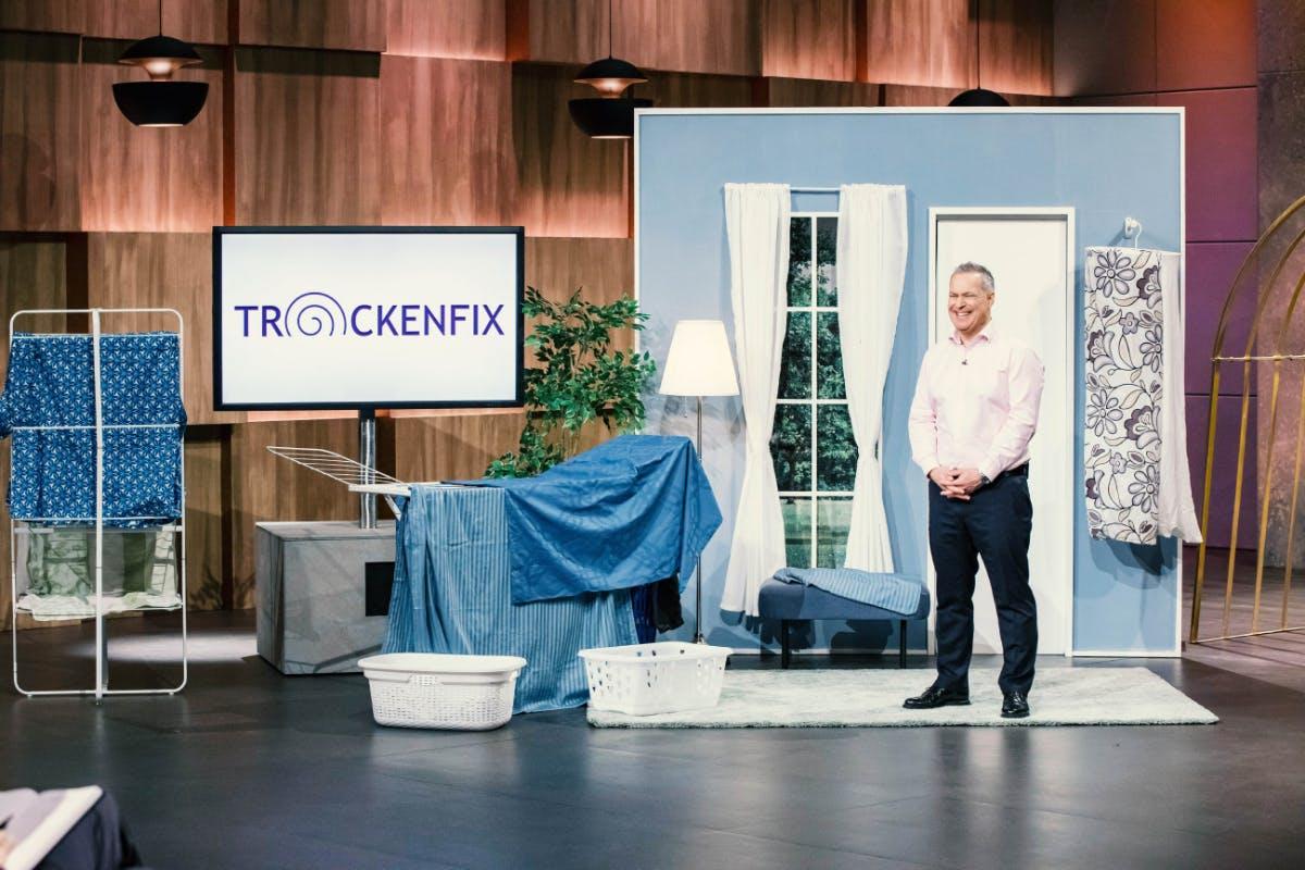 curvesys yogaboard und pook diese startups waren gestern bei die h hle der l wen t3n. Black Bedroom Furniture Sets. Home Design Ideas