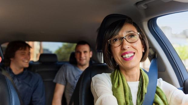 Uber stellt ein Abo-Modell vor: Ride Pass soll für stabile Preise sorgen