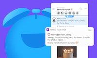 Yahoos neue App kopiert ausgiebig beim Team-Messenger Slack