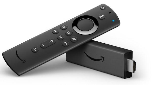 Amazon: Neuer Fire TV Stick mit 4K-Unterstützung kommt
