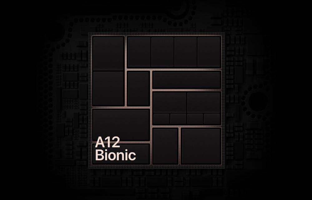 Apples ARM-Chip A12 Bionic wird von TSMC gefertigt. (Bild: Apple)