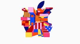 Apple Event am 30. Oktober. (Bild: Apple)