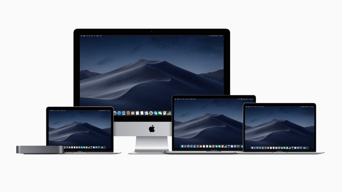 Von Macbook Air bis Pro: Das sind die Unterschiede zwischen den Apple-Notebooks