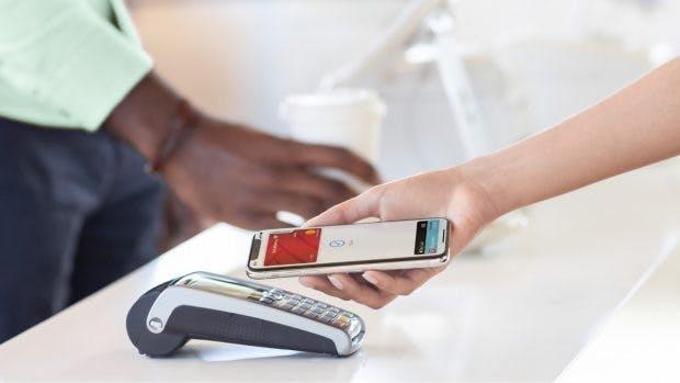 Apple Pay startet in Deutschland. (Foto: Apple)