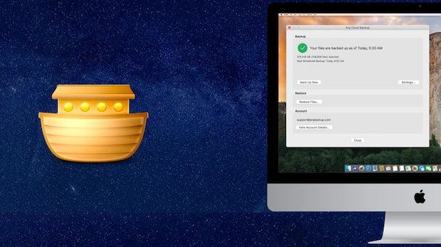 Arq – die Backup-App bietet jetzt eigenen Cloud-Speicher an
