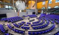 DSGVO-Anpassung: Große Koalition will über 150 Gesetze ändern