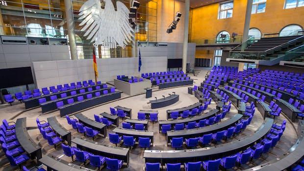 Bundestag-Hack: BKA fahndet nach russischem Hacker