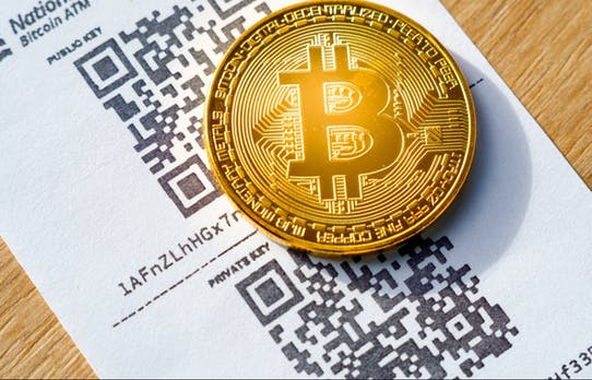 Nach dem Gerichtsurteil: Erster legaler Bitcoin-Automat in München