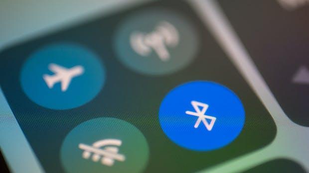 Sicherheitslücke bei Bluetooth: Geräte können getrackt werden