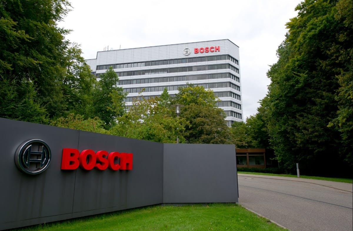 Tarifvertrag für digitale Elite – IG Metall und Bosch erzielen Einigung