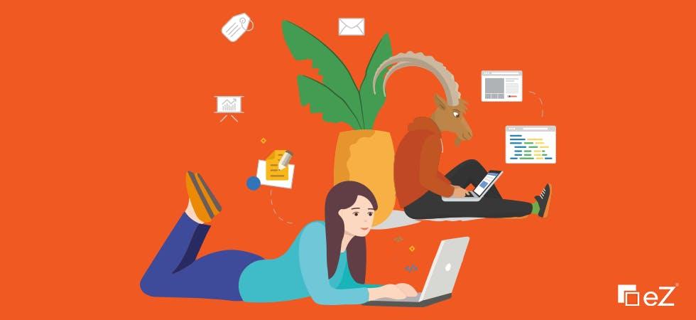 E-Commerce-Content-Plattform-verbinden