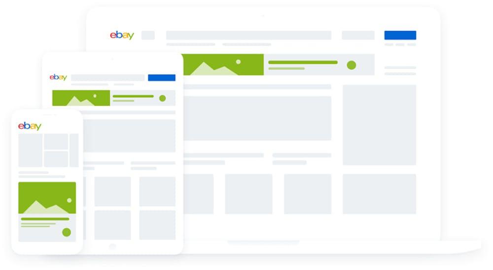 Local Ads: Ebay bringt die regionale Werbeplattform nach Deutschland. (Grafik: Ebay)