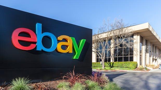 Ebays neues Marketing-Tool soll Kunden mit Rabatten locken