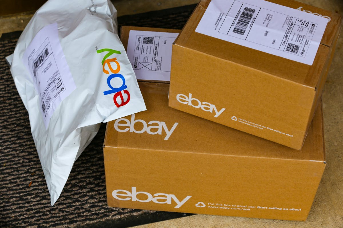 Ebay Fulfilment: Kunden können dem Versand auf Ebay endlich vertrauen