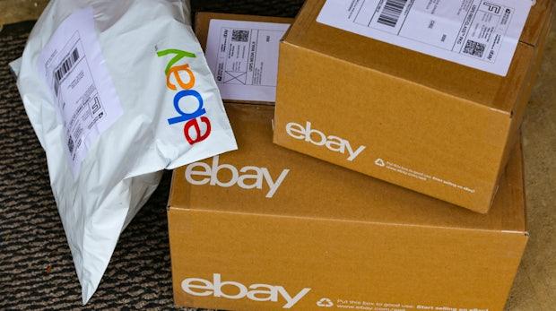 Ebay Fulfillment startet: Das Angebot in der Übersicht