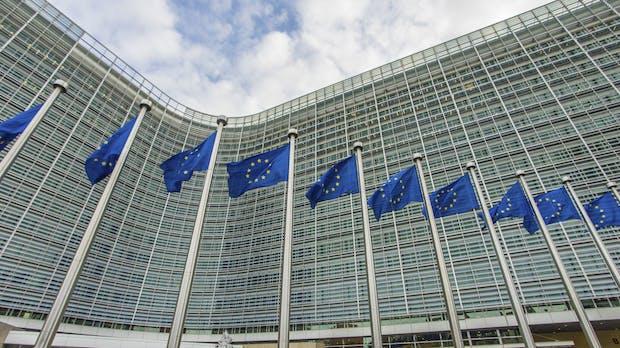 Einsatz umstrittener Wahlkampfplattform: EU-Datenschützer rügen Europaparlament