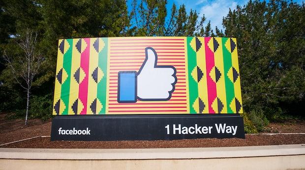 Facebook bereitet sich auf Umbruch in seinem Werbegeschäft vor