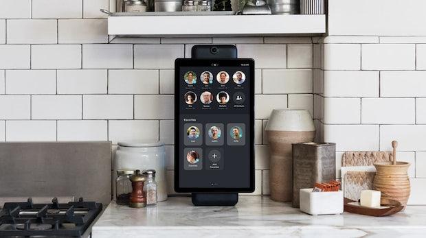 Project Ripley: Facebook soll an TV-Set-Top-Box mit Kamera arbeiten