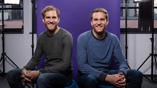 Finanzguru: Haben diese Zwillinge die cleverste Banking-App gebaut?