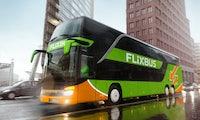 Flixbus will ab 2030 komplett klimaneutral fahren