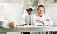Frittenlove: Ex-Sternekoch gründet kurioses Pommes-Startup