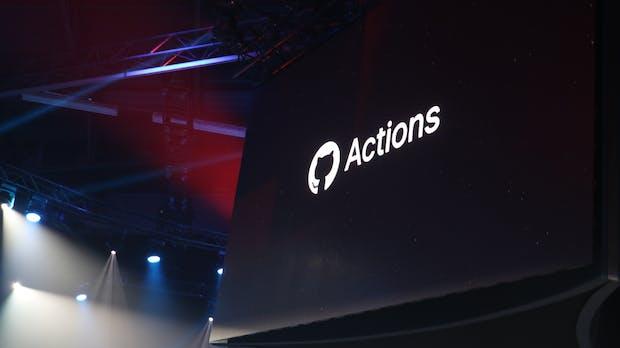 Actions: GitHub stellt neue Funktion für Softwareentwicklung vor