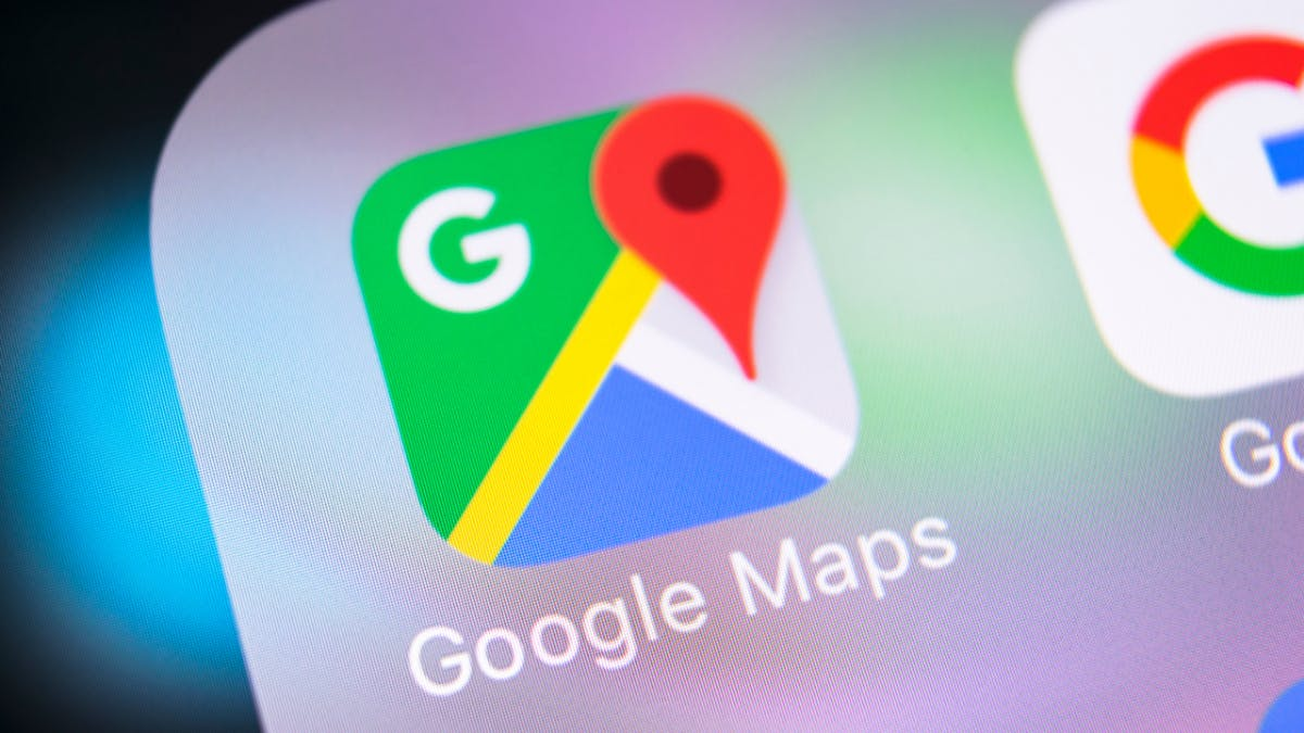 Google Maps: iPhone-Nutzer können jetzt auch Verkehrsstörungen melden